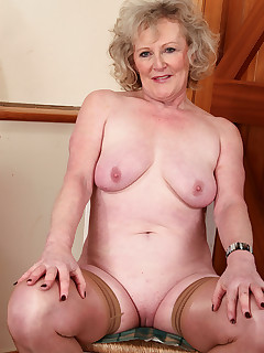 AllOver30.com - Over 30 MILF featuring Keanne