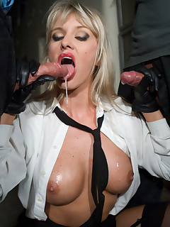 Natali Di Angelo 01 Booty Sexy Bitches