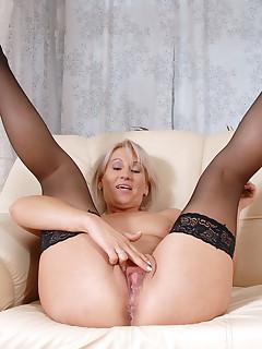 Anilos.com - Freshest mature women on the net featuring Anilos Samantha White hardcore anilos