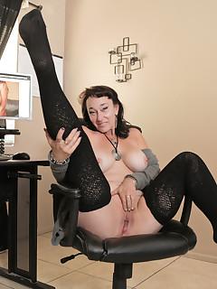 Anilos.com - Freshest mature women on the net featuring Anilos Sugar Sweet mature porn