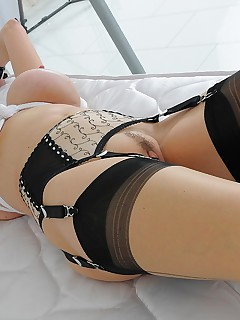 Lady Sonia - Bed Tied
