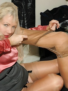 Nylon Extreme - Get more out of nylons!