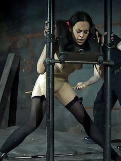 Real Time Bondage | Live BDSM Shows and Device Bondage | 314 Live Show Slut